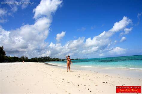TANZANIA 7/TANZANIA - Pemba Island - Spiaggia di Panga ya ...