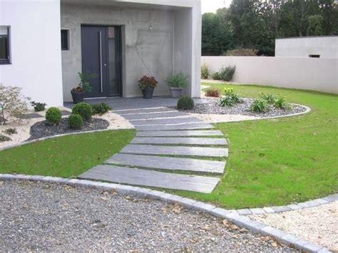 paysagiste entree exterieure maison outdoor jardins