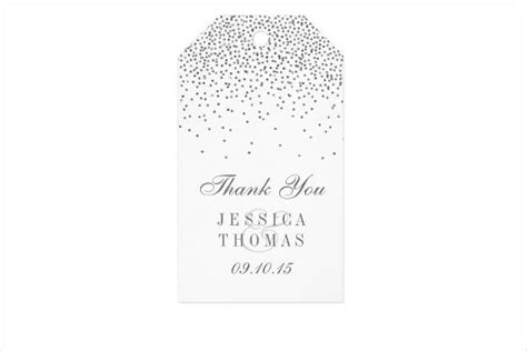 wedding gift tags psd vector eps  premium