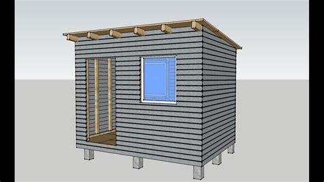 gartenhaus günstig selber bauen gartenhaus selber bauen diy 2 rauspund