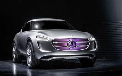 Benz Mercedes Vision Code