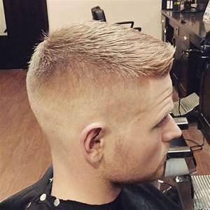 30 Low Maintenance Haircuts For Men Fade Haircuts