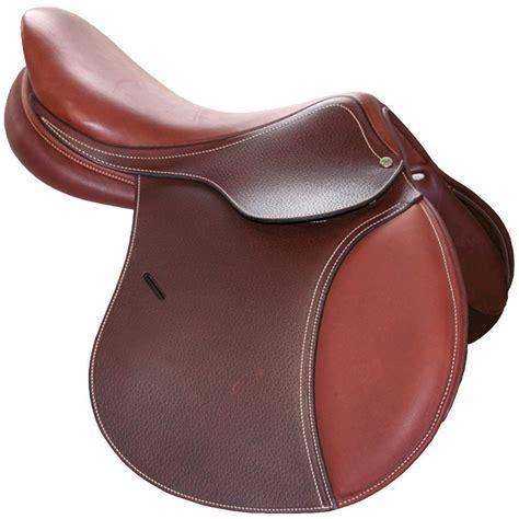 saddle jumping antares altair pony saddles