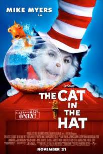 the cat in hat images