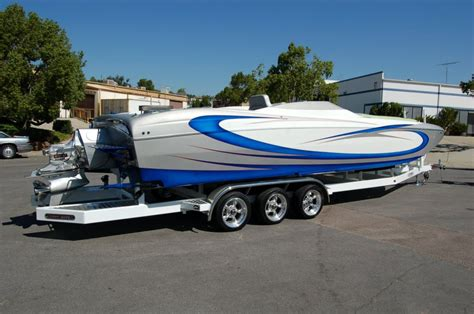 Eliminator Boats Forum by New 27 Cat Open Bow Dcb Eliminator Or Nordic Page 2