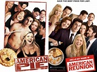 American Pie / Heartwarming - TV Tropes