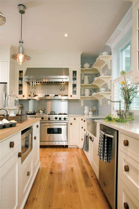 belles cuisines modernes cuisine chêtre moderne aménagement intétieur rever kitchens