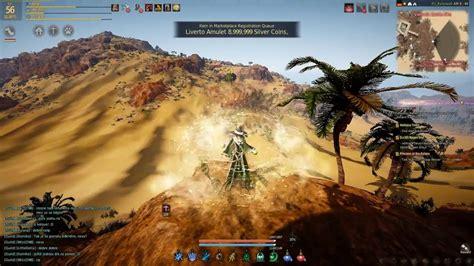 black desert korko chamber quest guide youtube