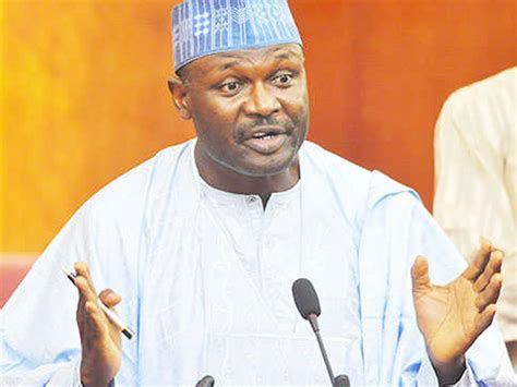 Inec Threatens To Disqualify Some Presidential