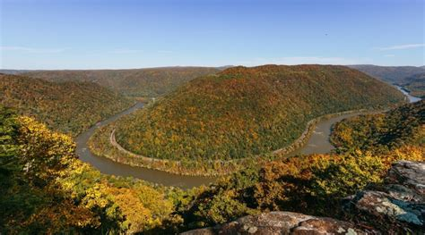 Southern WV in 2015 Best of the Blue Ridge - Visit ...