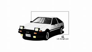 Toyota Ae86 Wallpaper Group (68+)