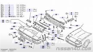 Nissan Spare Parts Catalogue