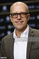 Donald De Line attends the Jury Photocall during Day 9 of ...