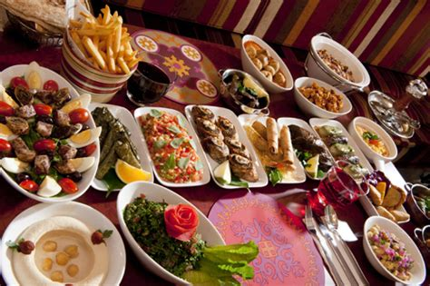 cuisine basma basma a taste of lebanese tradition with a contemporary