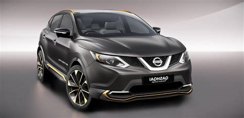 nissan qashqai engine  car release news