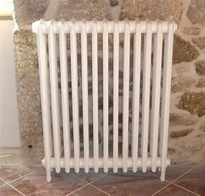 Purger Un Radiateur En Fonte : problemes courants sur les radiateurs a eau chaude le ~ Premium-room.com Idées de Décoration