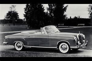 Mercedes 220 Coupe : 1958 1960 mercedes benz 220 se cabriolet review ~ Gottalentnigeria.com Avis de Voitures