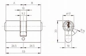 Schließzylinder Beidseitig Schließbar : wilka schliessanlage schlie zylinder mit preisen f r schlie anlagen ~ Watch28wear.com Haus und Dekorationen
