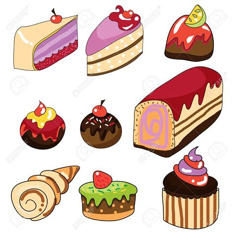 Pastry Clipart Pastry Clip Www Pixshark Images Galleries With