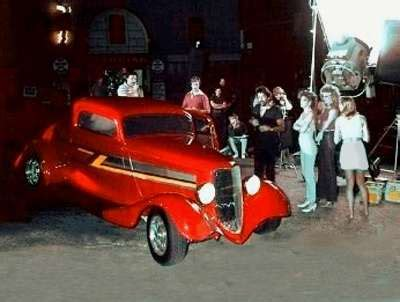 the zz top eliminator profile of a hot rod howstuffworks