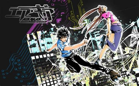 Air Gear Anime Wallpaper - electronic wallpaper and background 1440x900 id 443370