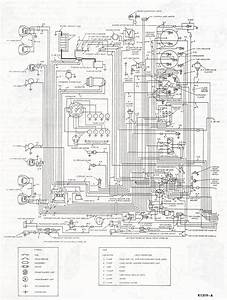 1962 Wiring Diagram  Front