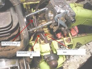 Mcculloch Gas Trimmer Fuel Line Diagram