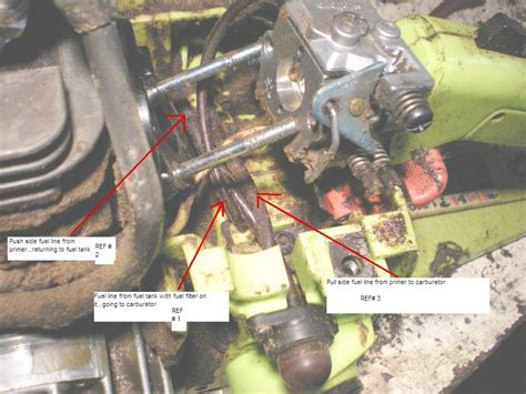 Poulan Chainsaw Gas Lines Drawing Pictures to Pin on