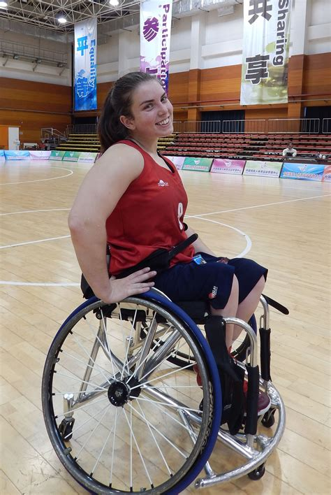 laurie williams wheelchair basketball wikipedia