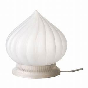 Lampe à Poser Ikea : lampes de table blanc design led pour chambre ~ Teatrodelosmanantiales.com Idées de Décoration