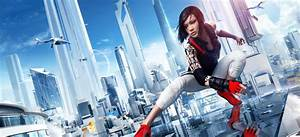 Mirror's Edge Catalyst review - Gameplanet New Zealand