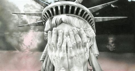 gee vauchers artwork  america   story