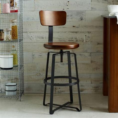 chaise plan de travail chaise plan de travail design pour bar et îlot de cuisine