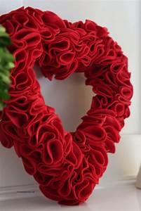 Heart Wreath - The Idea Room