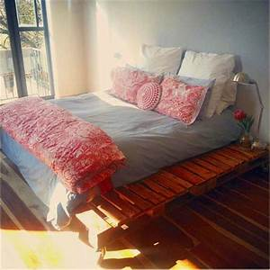 Use Your Creativity In Pallet Furniture Pallets Designs