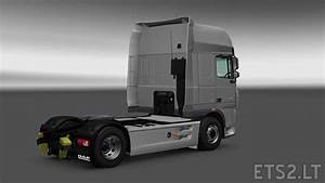 Daf Xf 105 : improved daf xf 105 ets 2 mods ~ Kayakingforconservation.com Haus und Dekorationen