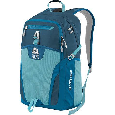 granite gear voyageurs backpack at moosejaw