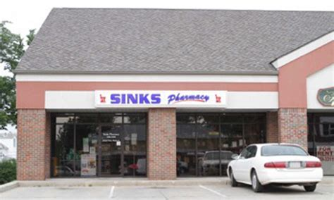 sinks pharmacy 10th st rolla mo locations
