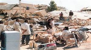Top 10 Worst Earthquakes In India