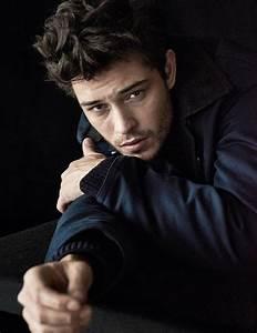 Francisco Lachowski Models Hugo Boss for GQ Portugal