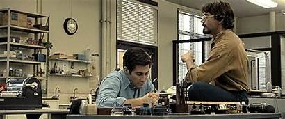 Zodiac Film Robert 2007 Simbasible Fincher David