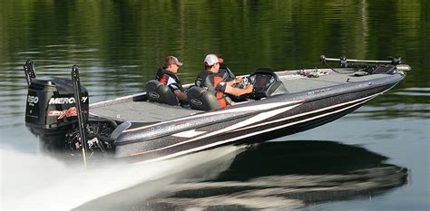 Bass Boat Vs Walleye Boat by Bass Fishing Boat Deanlevin Info