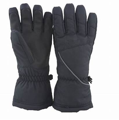 Thinsulate Gloves 3m Winter Zipper Pocket Insulation