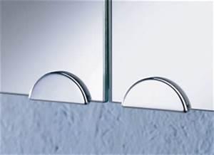Griffe Für Badmöbel : griffe f r spiegelschrank bad amilton ~ Markanthonyermac.com Haus und Dekorationen