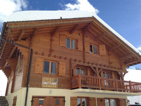 chalet le grand bornand homeaway le grand bornand