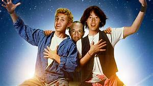 Keanu Reeves Reveals Title And Plot For 'Bill & Ted 3 ...