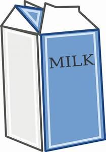 Milk Carton 2 Clip Art at Clker.com - vector clip art ...