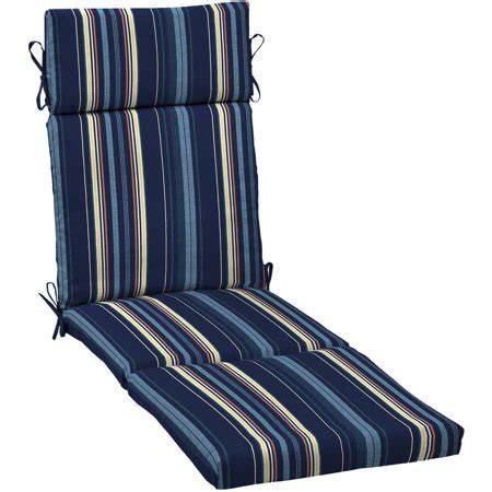 walmart chaise lounge cushions better homes and gardens outdoor patio chaise lounge