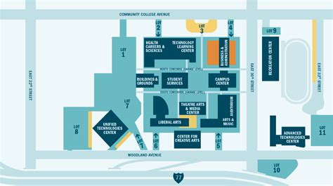 New Information Where To Park, Shuttle Service From East