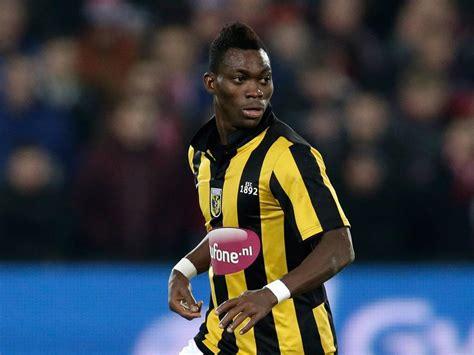 Player Profile: Christian Atsu - Prime News Ghana